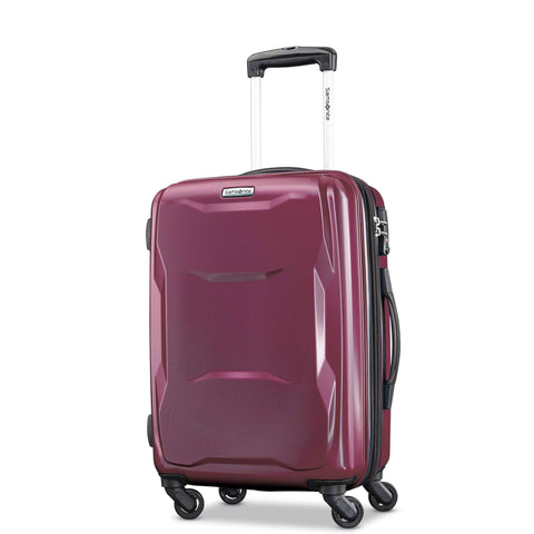 "SAMSONITE-SAMSONITE Pivot 20"" Spinner Luggage-bags-packs.com"