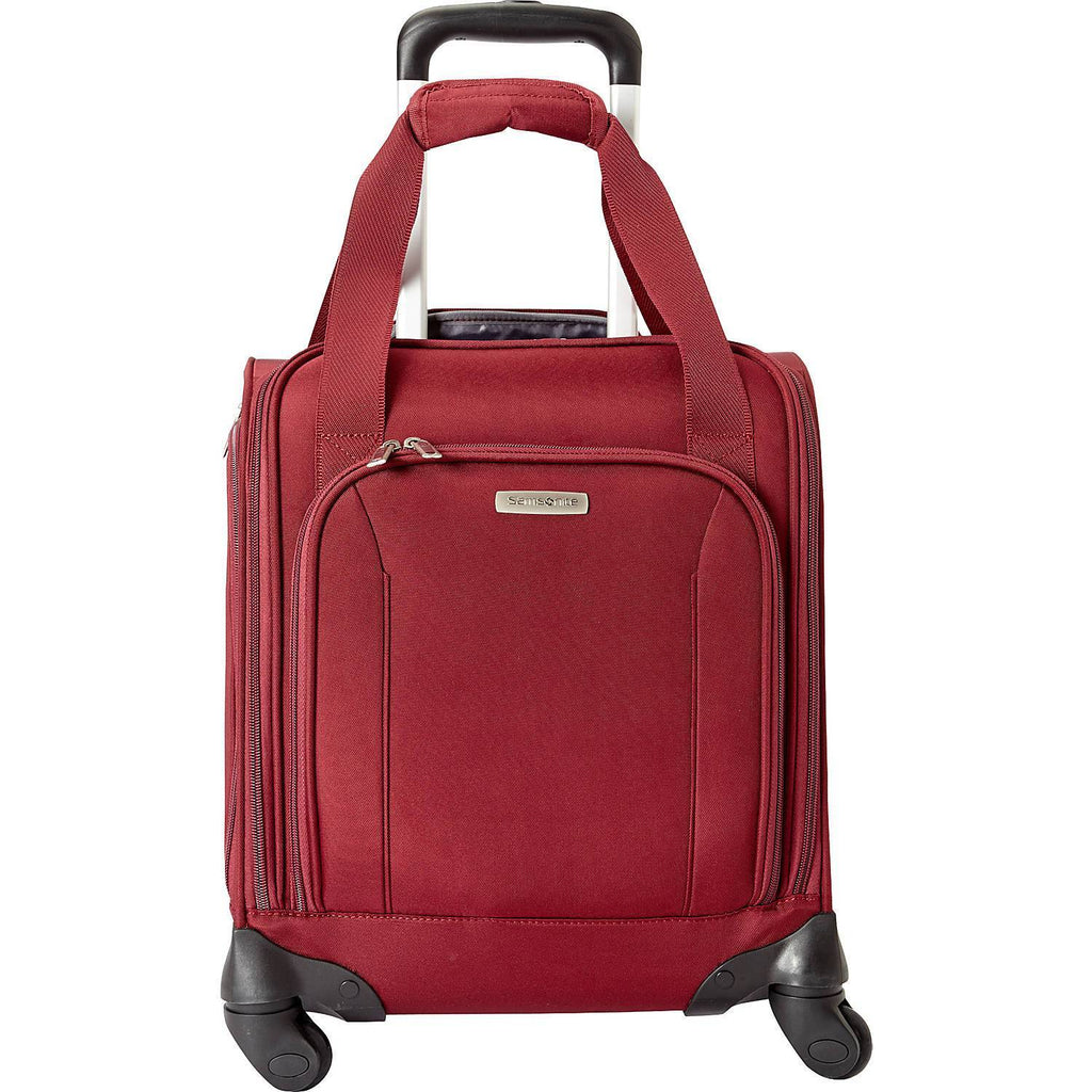 SAMSONITE-SAMSONITE Spinner Underseater Carry-On with USB Port-bags-packs.com