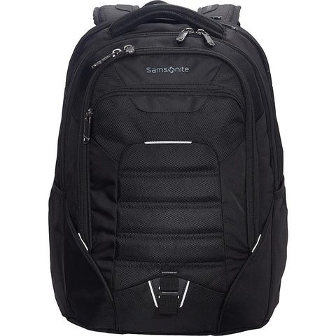 SAMSONITE-SAMSONITE UBX Commuter Laptop Backpack 5 Colors-bags-packs.com