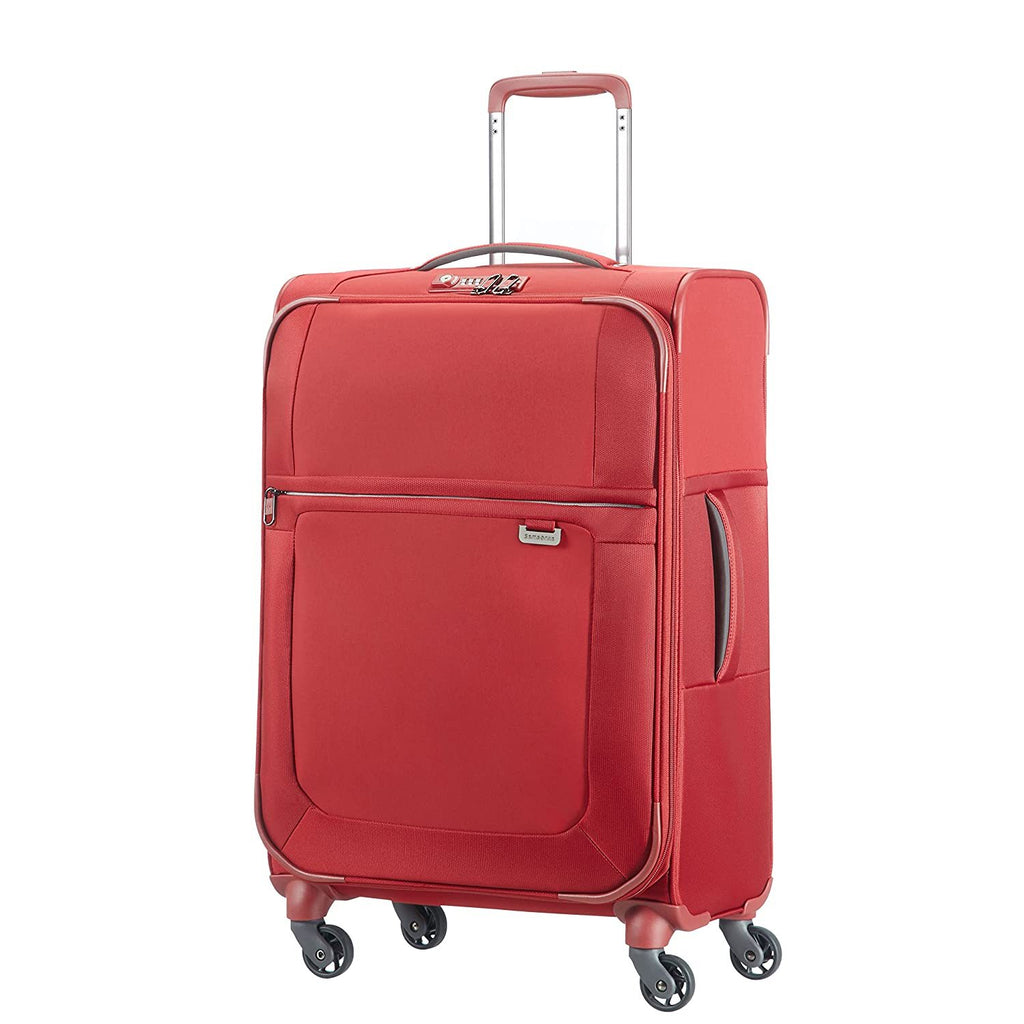"Samsonite-Samsonite Uplite 20"" Spinner-bags-packs.com"