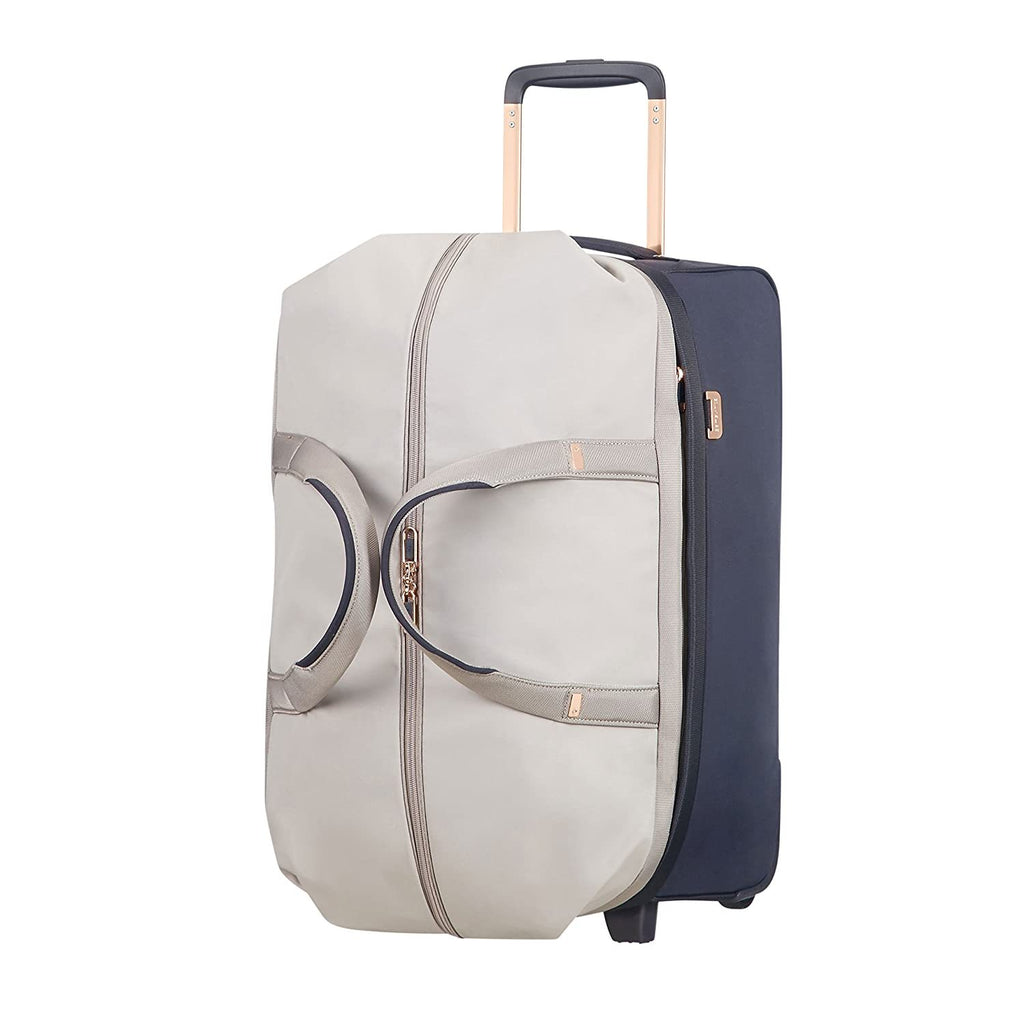"Samsonite-Samsonite Uplite 20"" Wheeled Duffle-bags-packs.com"