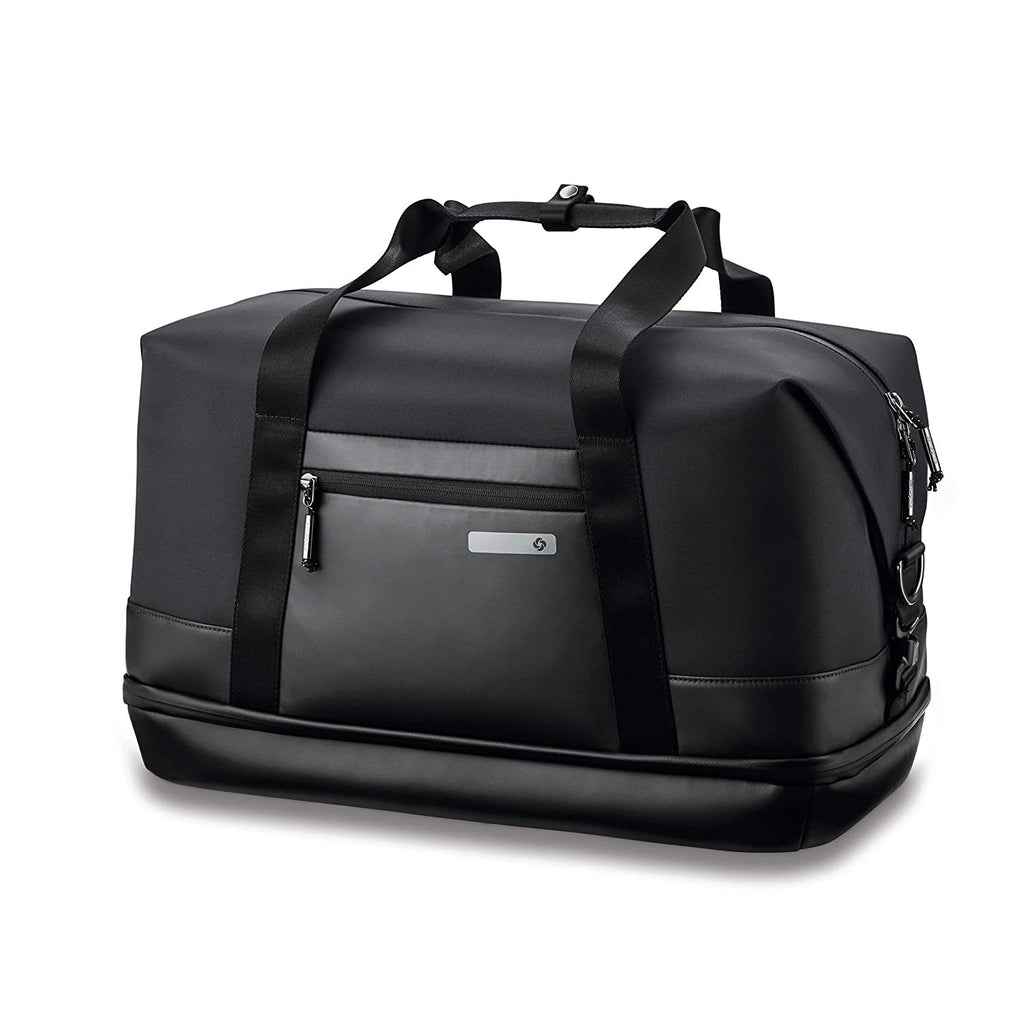 Samsonite-Samsonite Valt Zip Bottom Weekender-bags-packs.com