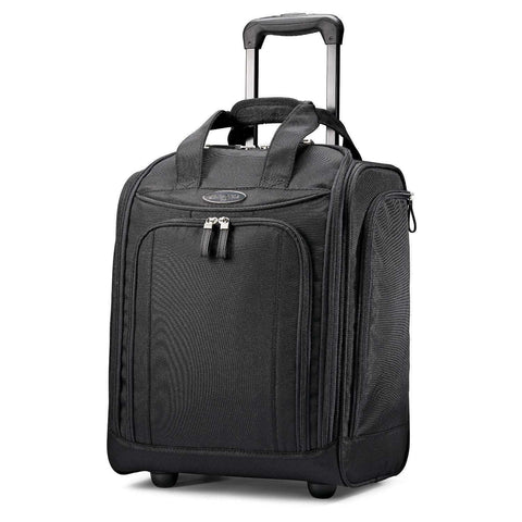 SAMSONITE-SAMSONITE Wheeled Underseater Large-bags-packs.com