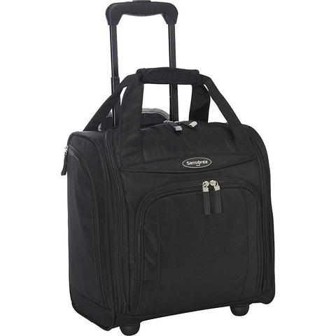 SAMSONITE-SAMSONITE Wheeled Underseater Small-bags-packs.com