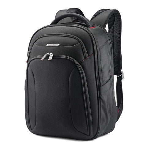 Samsonite-Samsonite Xenon 3 Slim Laptop Backpack-bags-packs.com