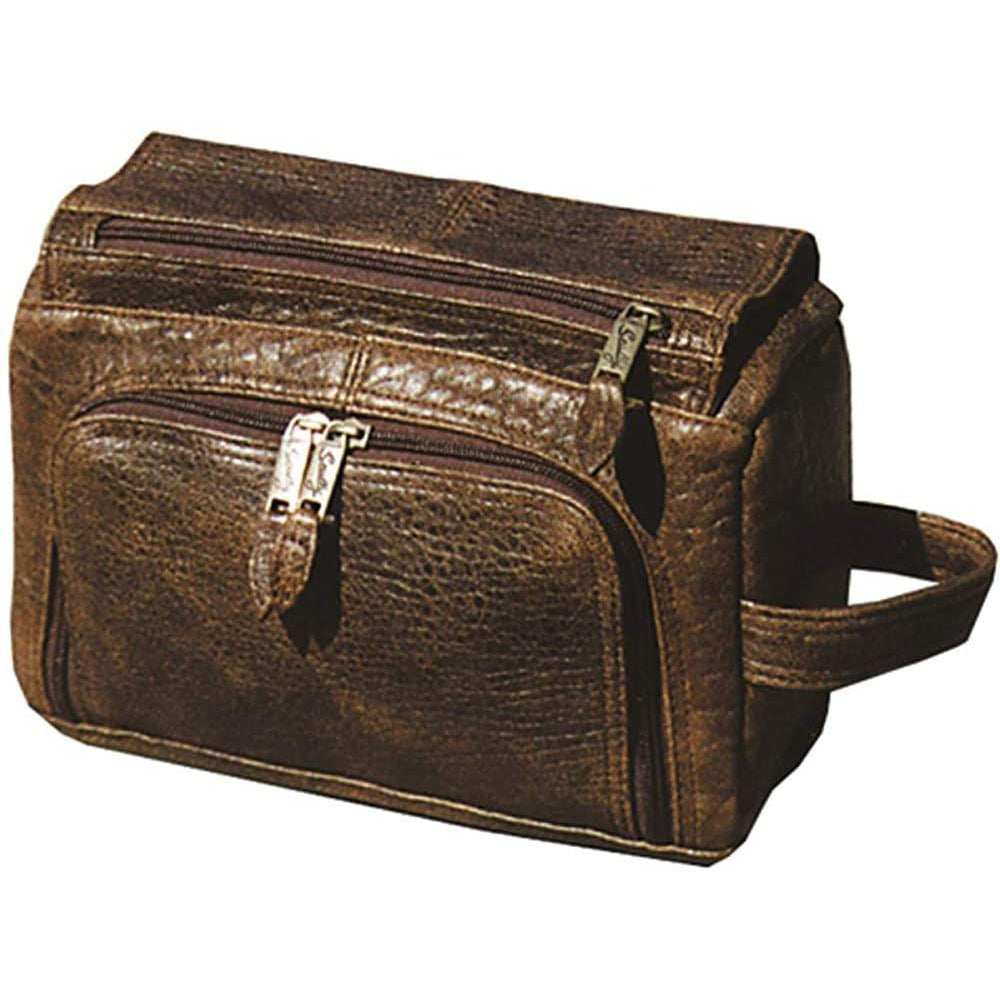 Scully-Scully Men's Squadron Shave Kit-bags-packs.com