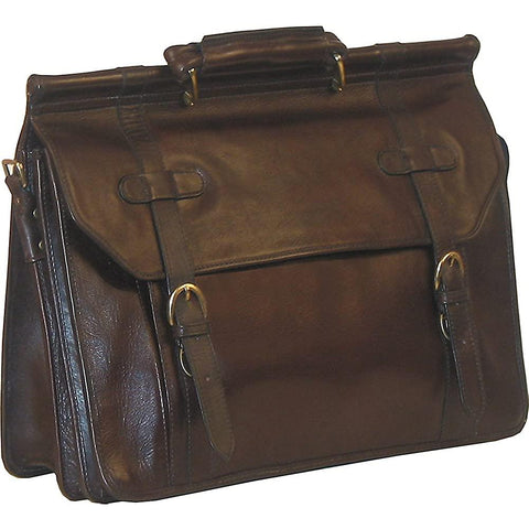 Scully-Scully Unisex Bradley Overnight Workbag-bags-packs.com