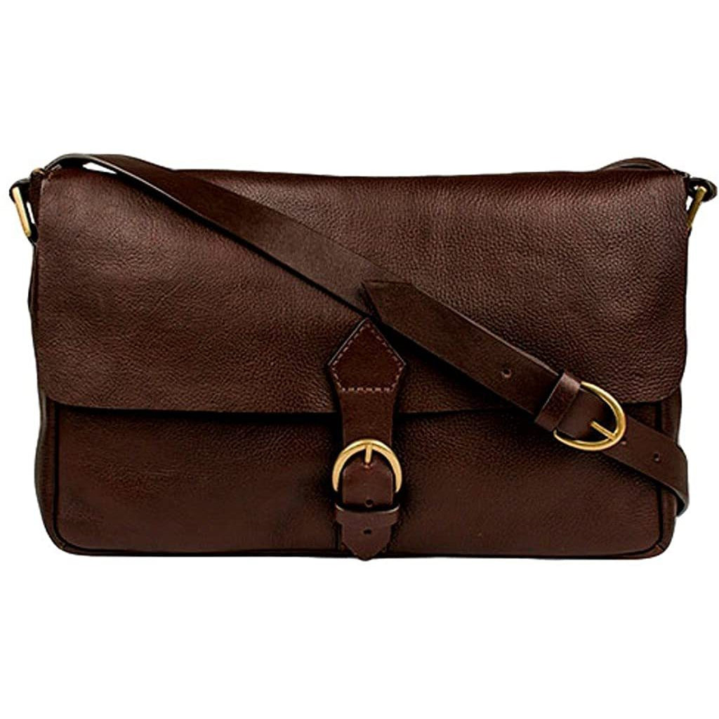 Scully-Scully Unisex Catalina Messenger Bag-bags-packs.com