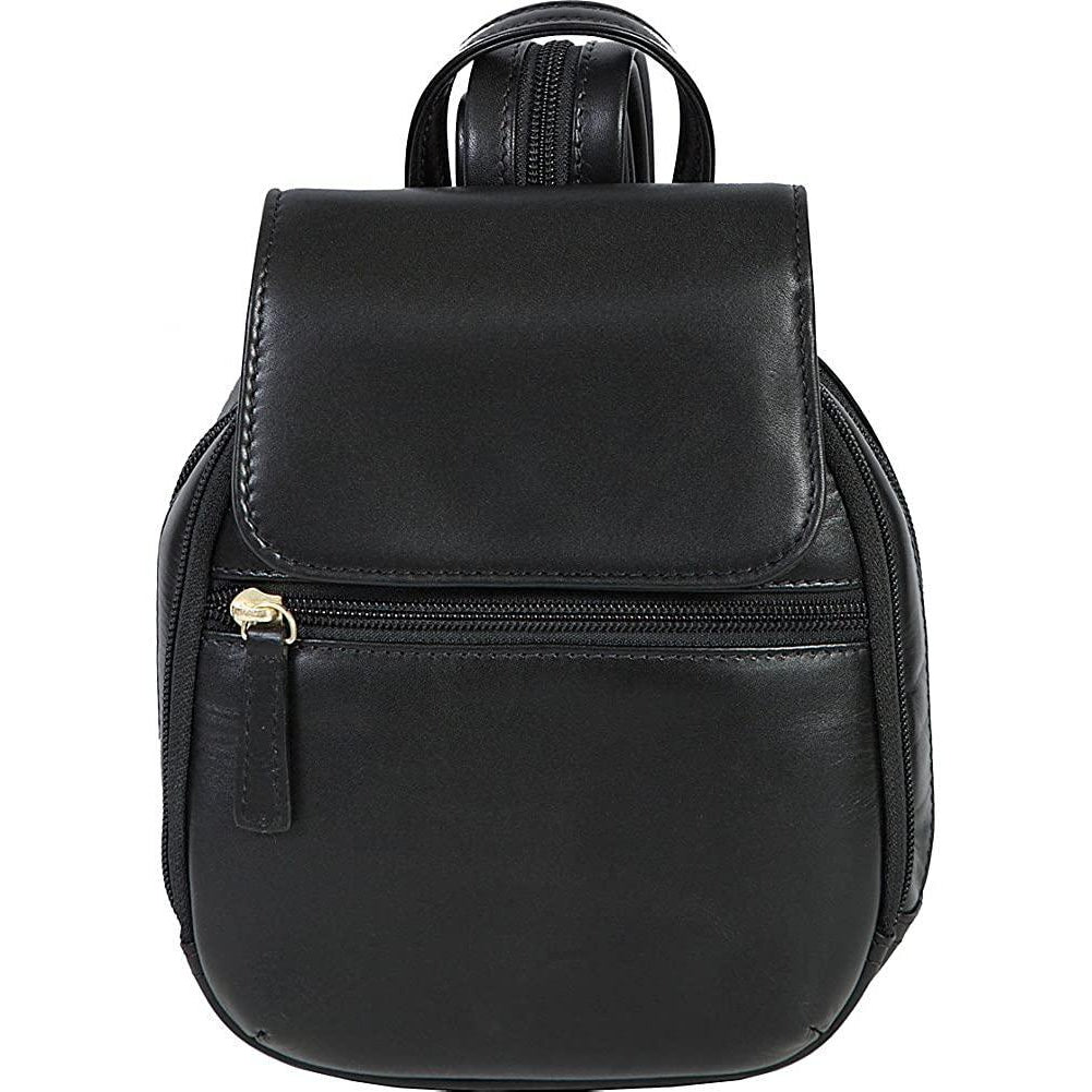 Scully-Scully Unisex Emma Backpack-bags-packs.com