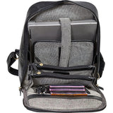 Scully-Scully Unisex Zack Laptop Backpack-bags-packs.com