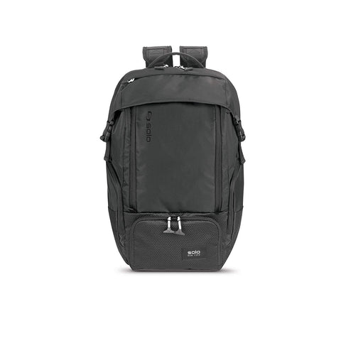 SOLO-Solo Elite Backpack-bags-packs.com