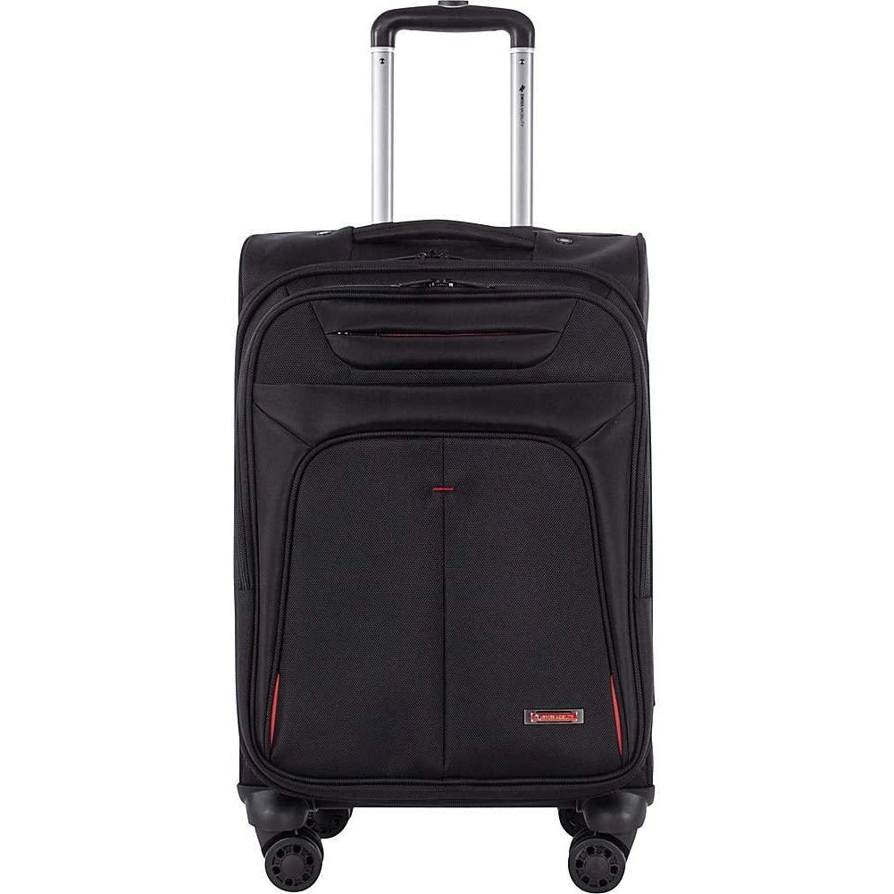 Swiss Mobility Bags-Swiss Mobility Bags Purpose Business 22 Inch Carry On with RFID-bags-packs.com