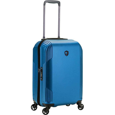 Traveler's Choice-Traveler's Choice Riverside 21 Inch Lightweight Hardside Carry-On Spinner-bags-packs.com