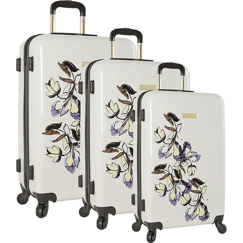 Vince Camuto Luggage-Vince Camuto Luggage Maybel 3 Piece Hardside Spinner Luggage-bags-packs.com