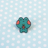 Froggy Pal Pin