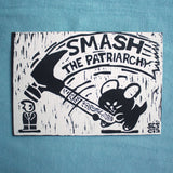 Protest Postcards