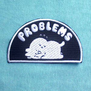 Problems Patch