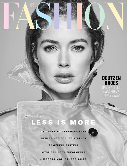 Fashion Magazine – Girl Undiscovered