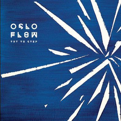 Try To Step | Oslo Flow  12""