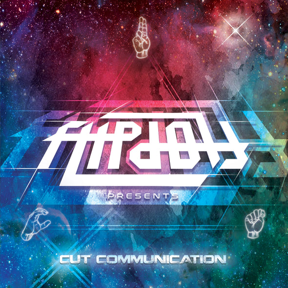 Cut Communication | DJ Flip Flop 7""