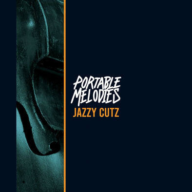 Portable Melodies (Jazzy Cuts) | JayDelarge 12""