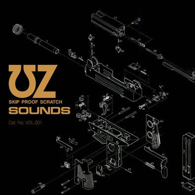 Skip Proof Scratch Sounds | UZ