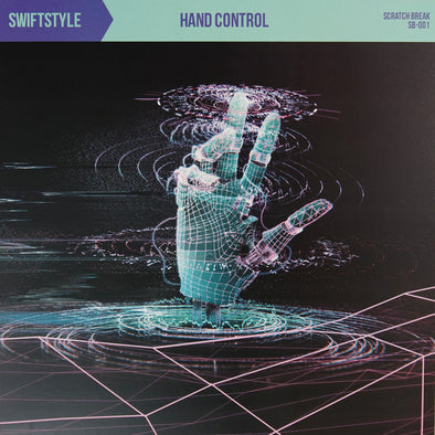 Swiftstyle - Hand Control