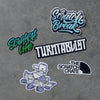 Scratch Break Sticker Pack 3