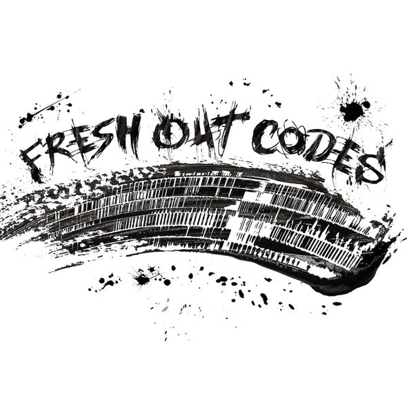 Fresh Out Codes | Flavor Gz's