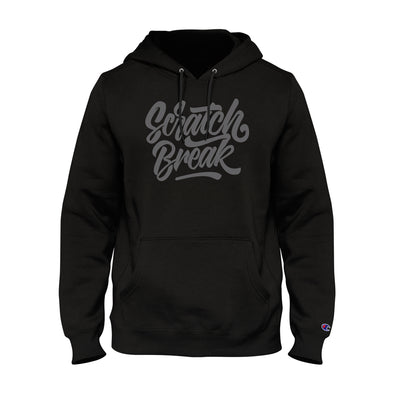Scratch Break Champion Hoodie