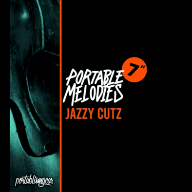 Portable Melodies | Jazzy Cuts 7""