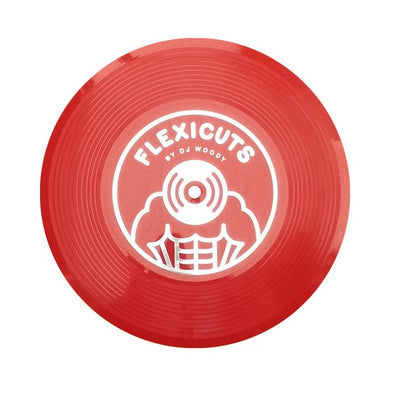 FLEXICUTS 1 | DJ Woody 7""