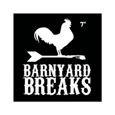 Barnyard Breaks 7""