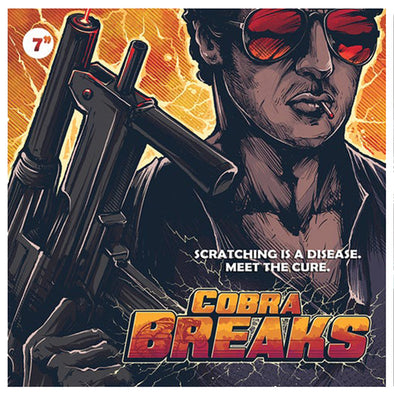 Cobra Breaks | Bihari 7""