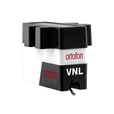 Ortofon | VNL DJ Cartridge - Introductory Pack