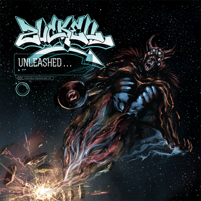 Unleashed | Zuckell 12""