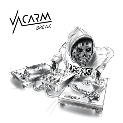 VACARM BREAK - DJ FONG FONG 12""
