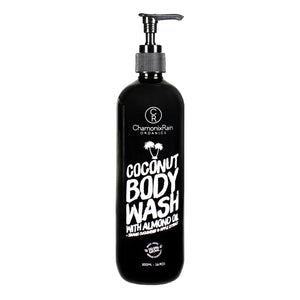 Coconut Body Wash for Adults 500ml