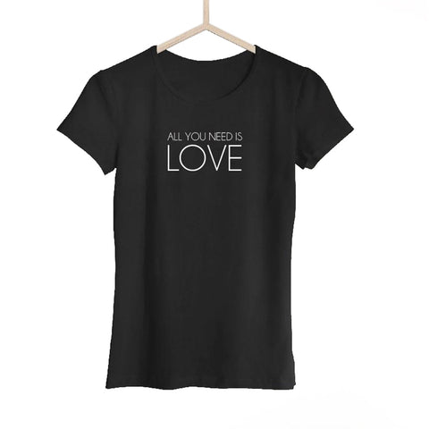 MMC x Baby Jumpie: ALL YOU NEED IS LOVE Tee