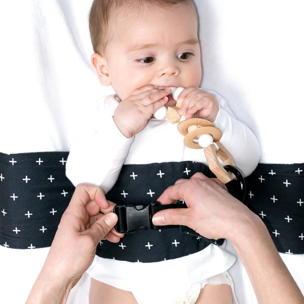 Wrigglebum Nappy Change Harness