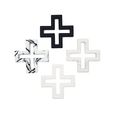 Teether SWISS CROSS