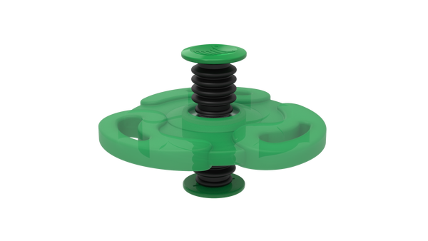 Spinnobi Original -  Tornado - Glow in the Dark Bundle