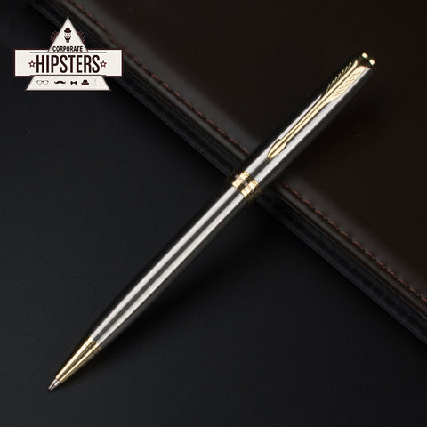 FREE GIVEAWAY! Classic Corporate Roller Ball Pen (Just Pay Shipping)