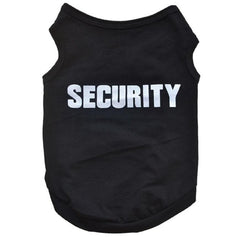 Security Top for Dogs