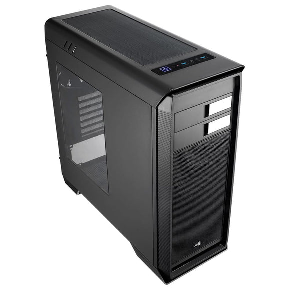 Aerocool Aero-1000 Black Gaming Case