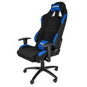 Ak Racing Gaming Chair K7012 Black Blue