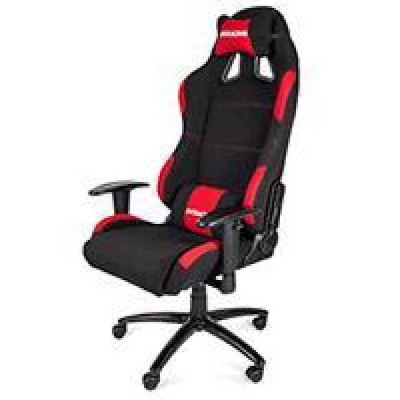 Ak Racing Gaming Chair K7012 Black Red