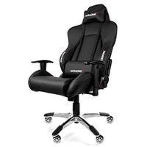 Ak Racing K7002 Premium Gaming Chair Black Black