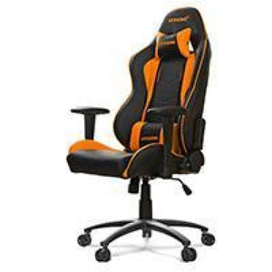 Ak Racing Nitro Gaming Chair Orange