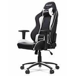 Ak Racing Nitro Gaming Chair White